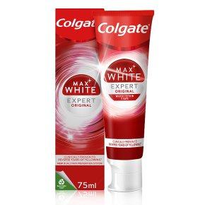 Colgate Expert White Pearl Mint