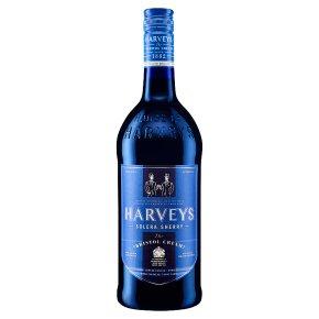 Harveys Bristol Cream