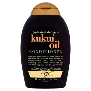 Ogx Kukuí Oil Conditioner