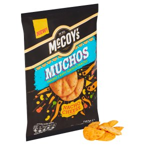 McCoy's Muchos Nacho Cheese