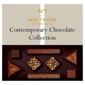 Waitrose 1 The Contemporary Edition
