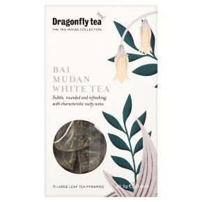 Dragonfly Tea Bai Mudan White Tea 15s