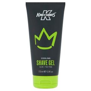 King of Shaves Super Cooling Gel