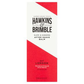Hawkins & Brimble After Shave Balm