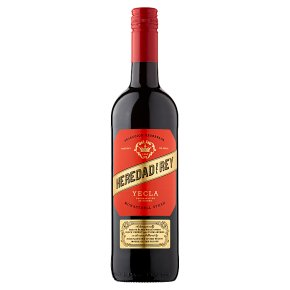 Heredad del Rey, Seleccion Reservada, Spanish, Red Wine