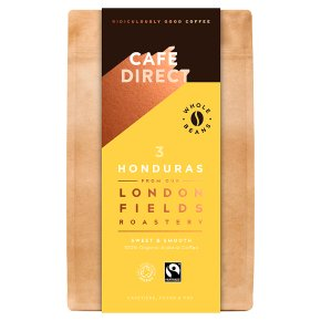 Cafédirect Honduras Coffee Beans