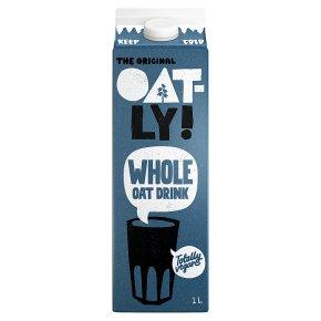 Oatly Oat Drink Whole