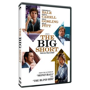 DVD The Big Short