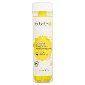 Bubble T Lemongrass Oil Pearls