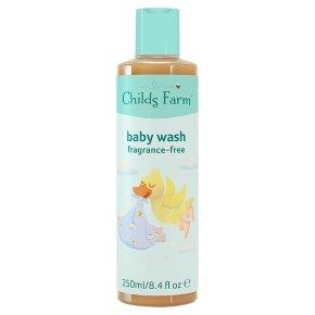 Childs Farm Baby Wash