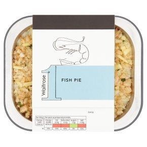 Waitrose 1 Fish Pie