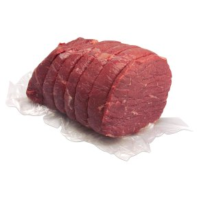 Waitrose Aberdeen Angus beef silverside