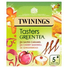 Twinings Tasters Green Tea