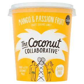 The Coconut Collaborative Mango & Passionfruit