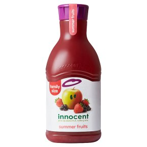 innocent summer fruits juice
