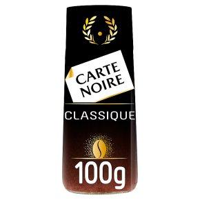 Carte Noire Classique Instant Coffee