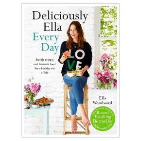 Deliciously Ella Ella Woodward