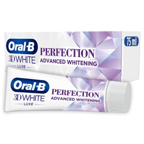 3D White Luxe Perfection Toothpaste  75ml