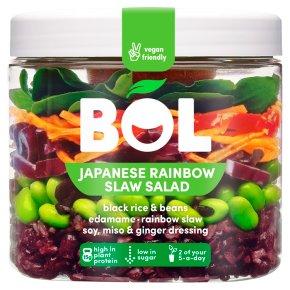 BOL The Japanese