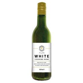 Monte Bello White Cooking Wine