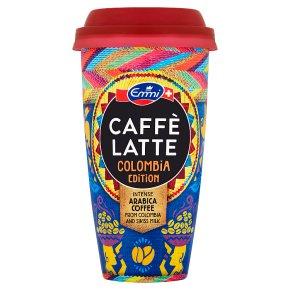 Emmi Caffè Latte Mexico Edition