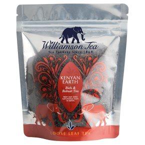 Williamson Tea English Breakfast Loose Tea