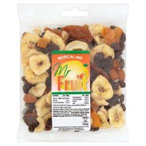 Mr Fruit Tropical Mix