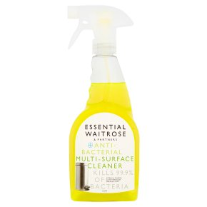 essential Waitrose multisurface, citrus