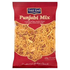 East End Punjabi mix