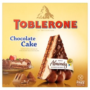 Image result for toblerone cake