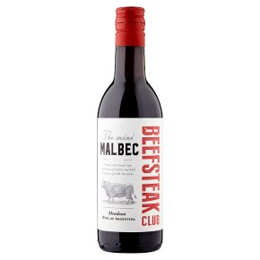 Beefsteak Club The Mini Malbec