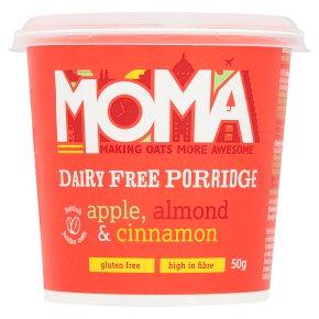 Moma Porridge Apple & Cinnamon
