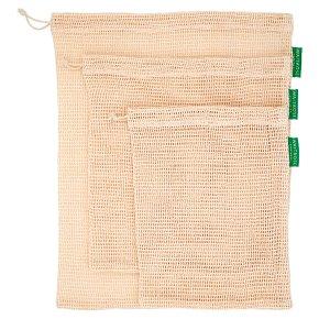 Waitrose Reusable Produce Bags