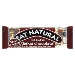 Eat Natural Darker Chocolate Almonds & Apricots