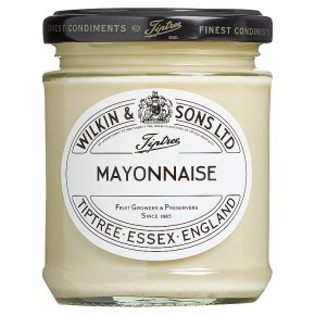 Tiptree Mayonnaise