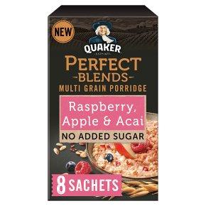 Quaker PB NAS Rasp App Porridge 8s
