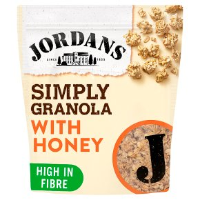 Jordans Simply Granola