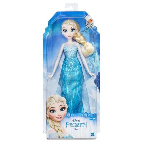 Disney Frozen Classic Doll Assorted