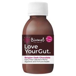 Biomel Dark Chocolate