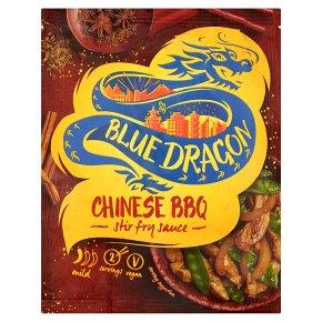 Blue Dragon Chinese BBQ