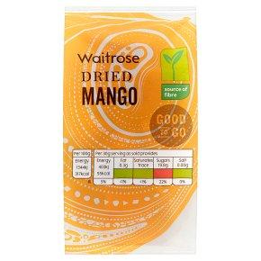 Waitrose LoveLife Dried Mango