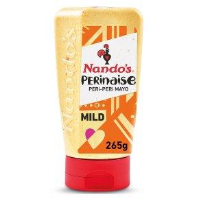 Nando's Peronaise Mild
