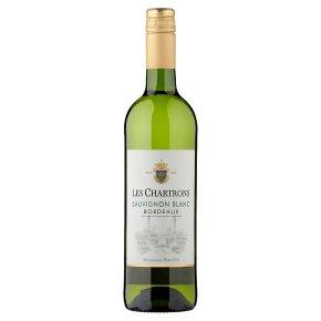 Les Chartrons Sauvignon Blanc Bordeaux AC