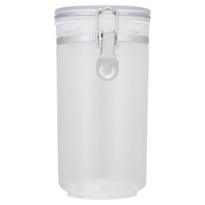 essential Waitrose large canister