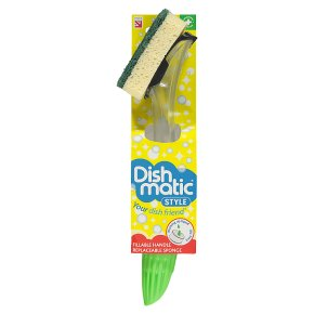 Dishmatic Sponge