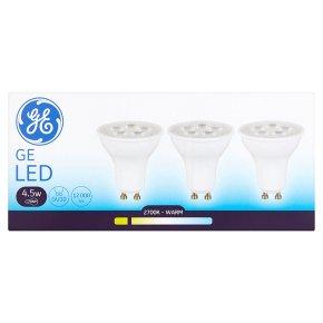 GE LED GU10
