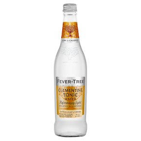 Fever-Tree Clementine Tonic Water