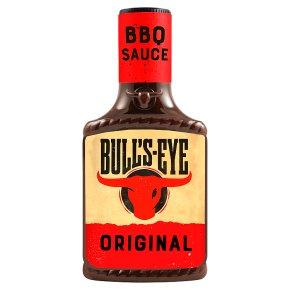 Bullseye Original BBQ Sauce