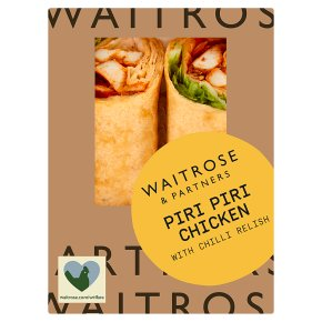 Waitrose Piri Piri Chicken