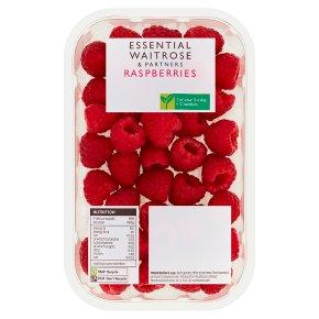 Essential British Raspberries